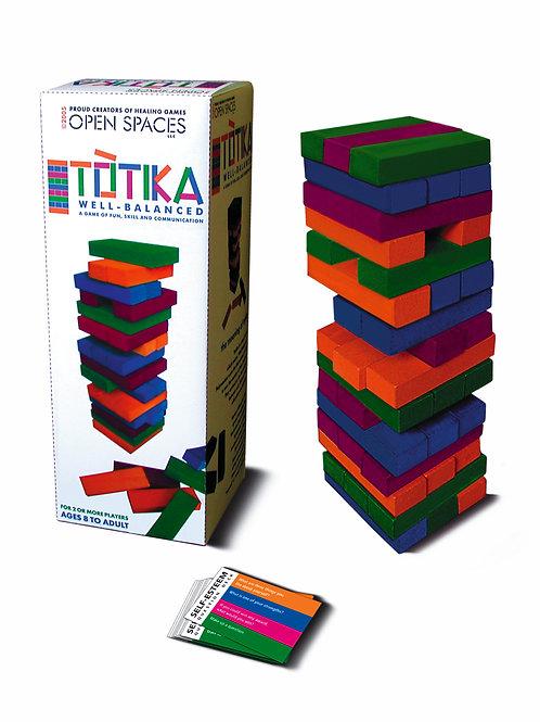 Totika Five Deck Set