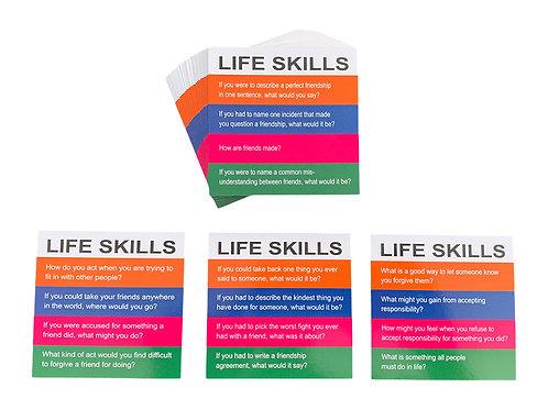 Totika Life Skills Card Deck