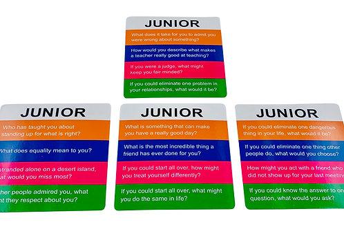 Totika Junior Card Deck