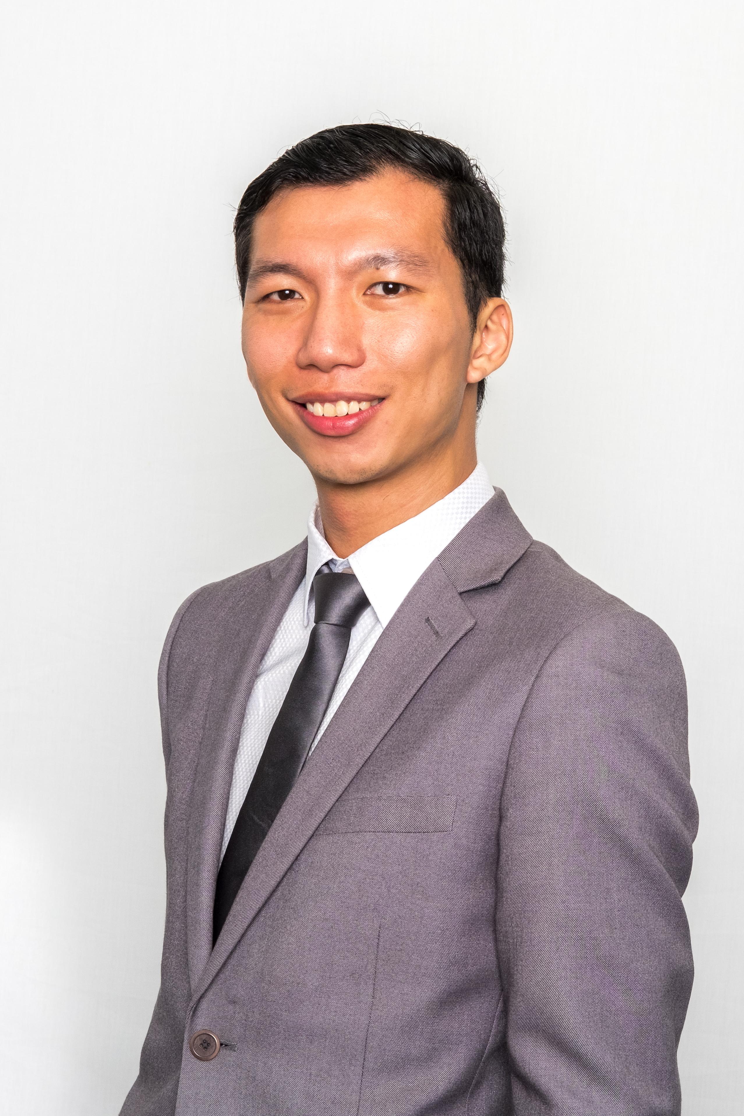 Cyrus Chii Huan Cho