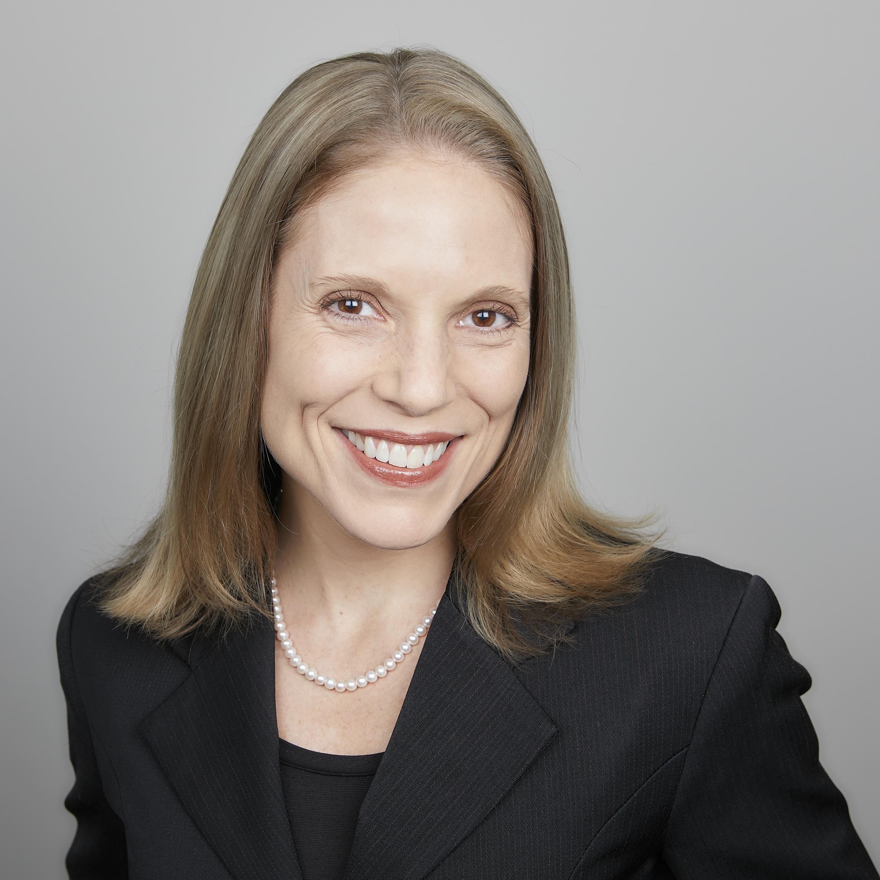 Nikki Langman