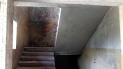 schody do przeszłości