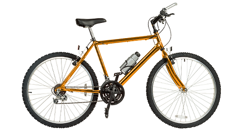 Wix Bike