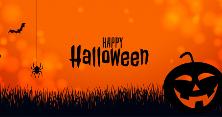 Happy Halloween from Sentry Alarm!