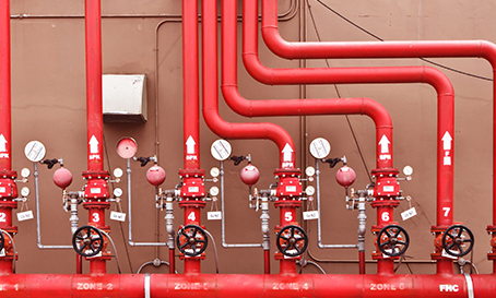 Choosing the Right Commercial Fire Sprinkler System | Wet, Dry, Preaction, Deluge