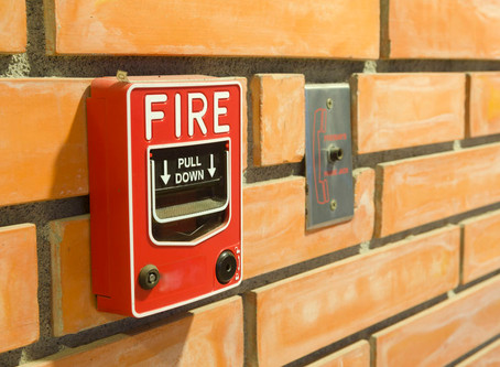Tips for a Developing Fire and Life Safety Program