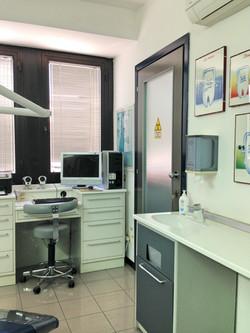 Sala operativa 3