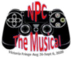NPC the Musical Draft 5.JPG