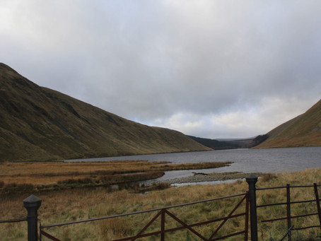 What to do in Southern Scotland?