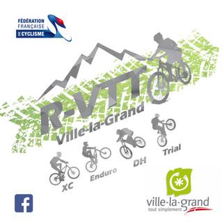R-VTT se met au vert !!!