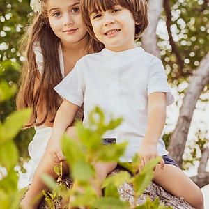 Allegra & Darío