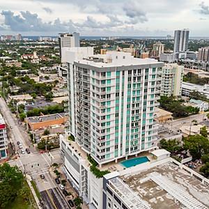 Strada 315 Fort Lauderdale - Apt 1808
