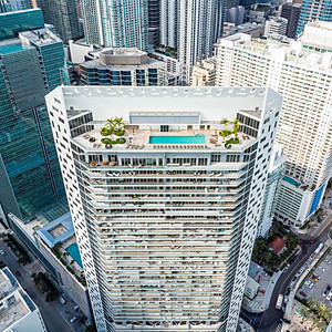 Brickell House Rooftop