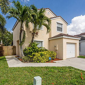 6245 Seminole Terrace