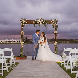 Massiel & Rogel Wedding