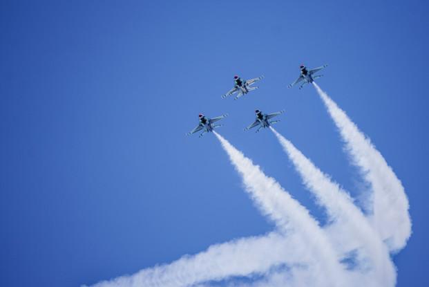 Fort Lauderdale Air Show!