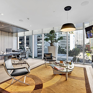 Brickell House Office Space
