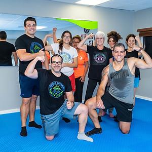 Amigos Tutoring / Family Fitness