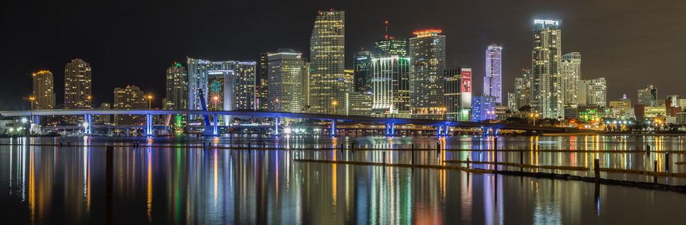 Miami nigths
