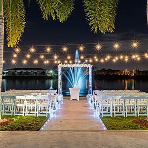 Mr & Mrs Oliva's Wedding