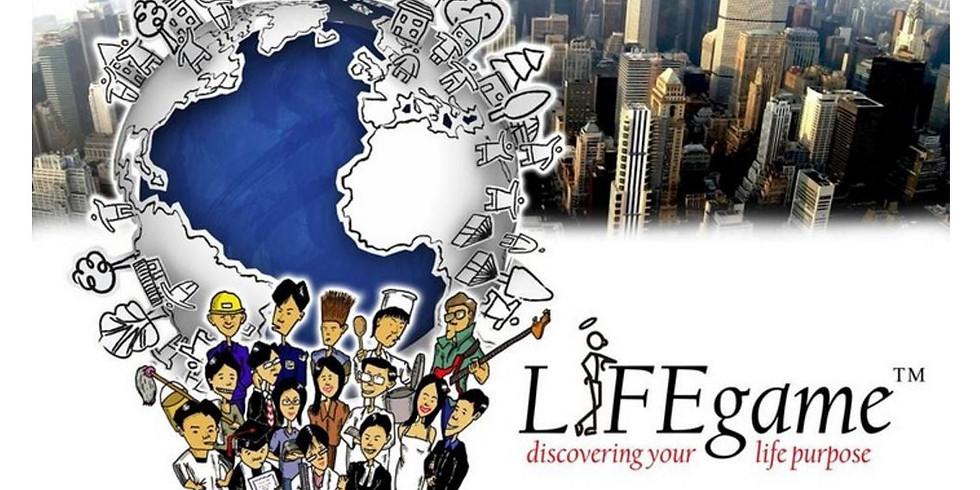 Oct 2-4 Houston LIFEgame