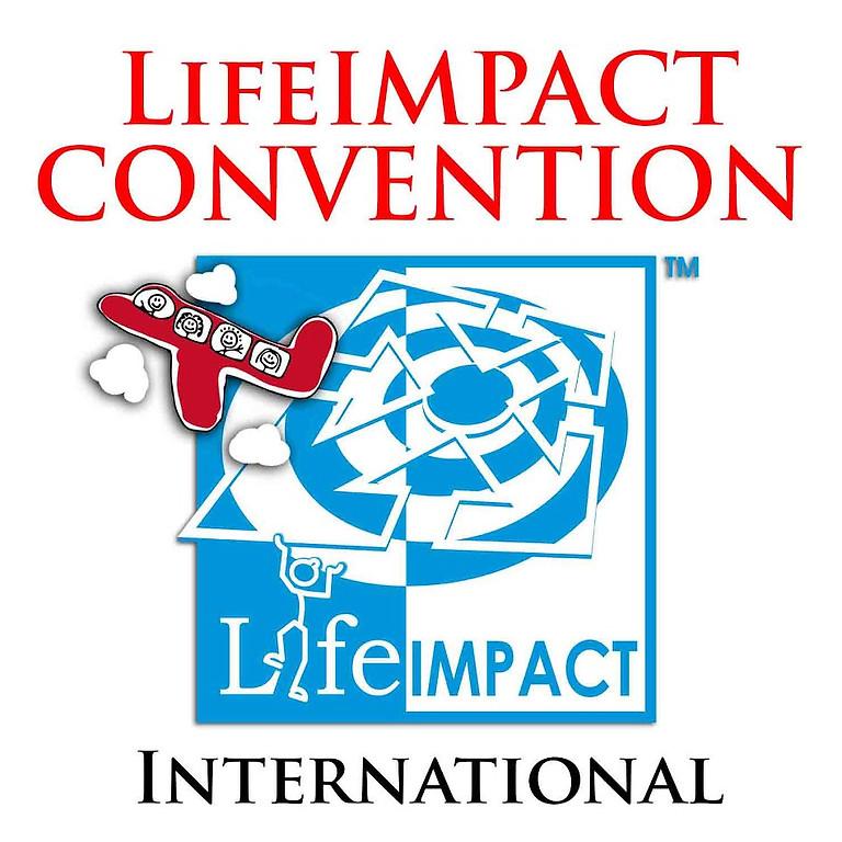 March 12-16 35th Conversation