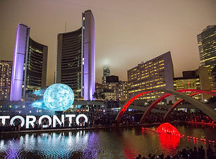 nuit-blanche-nathan-phillips-square-from