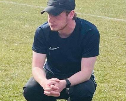 Meet the Team - Josh Holmes
