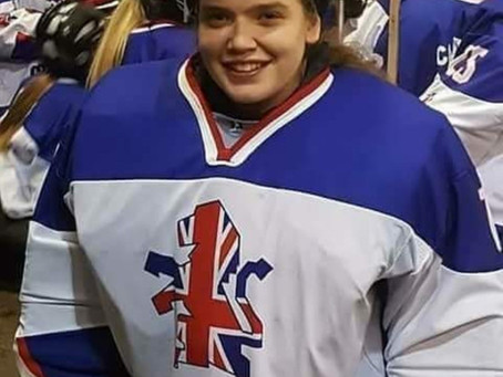 Meet the Team - Jess Kinghorn
