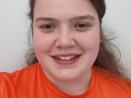 Meet the Team: Jess Kinghorn