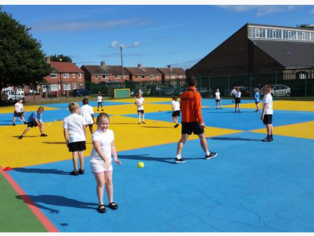 How To Safely Restart Extra-Curricular Sports Clubs In Your School!