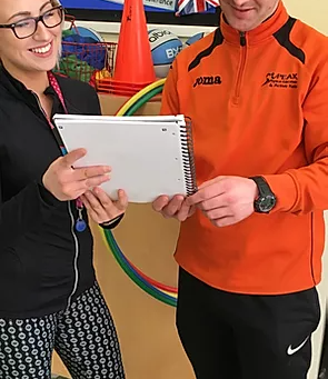 Upskill teachers, deliver outstanding PE and stay COVID-secure!