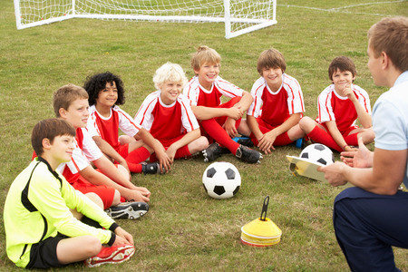 Research into the future of Physical education and School Sports