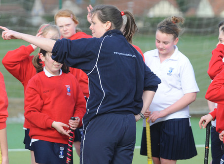 10 Things That Need to Change to Improve Primary PE