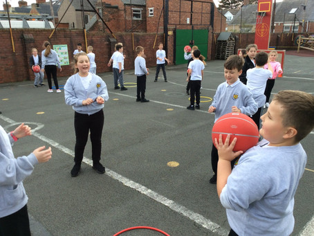 The Importance of Physical Education & Guidance for School Sport!