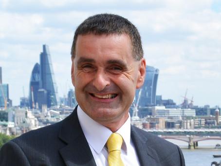 Former SFA Deputy Director joins PEAK