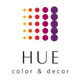 Hue logo - orange-purple transparent bla