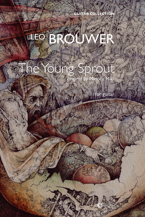 The Young Sprout