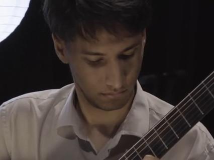 Diego Villalobo