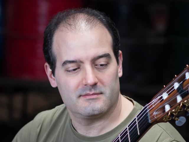 Christian Serravalle