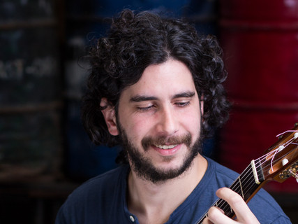 Ignacio Bolla