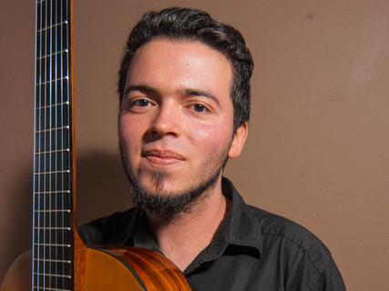 Ezequiel Suárez