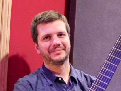 Gabriel Lanza