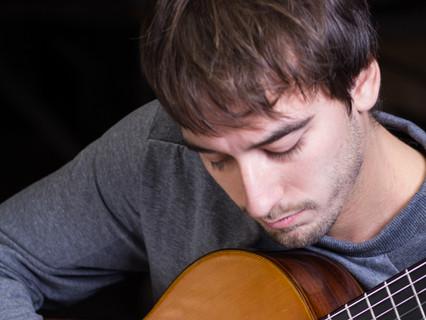 Francisco Alonso