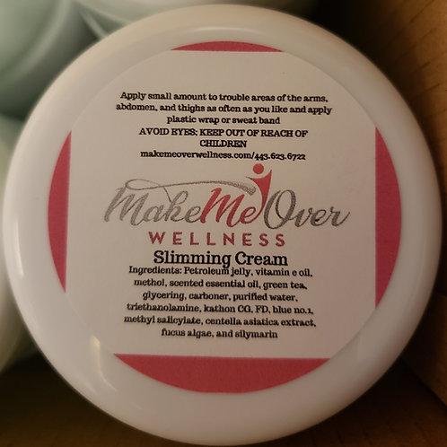 4oz Slimming Cream