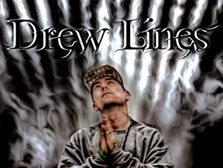 Drew Lines Hip Hop Artist Special Guest On 12/4/2020