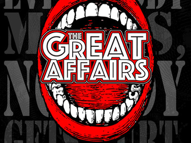 The Great Affairs Special Guests 9/29/2020
