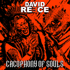 David Reece Special Guest On The Record Machine Show Podcast 4/17/20