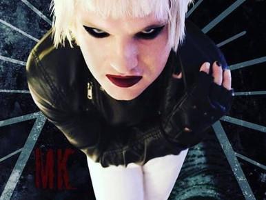 MK Ultra Alternative Recording Artist Special Guest On 3/11/2021