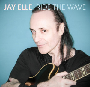 Jay Elle ~ Acoustic Pop Singer/Songwriter Special Guest On 10/15/2021